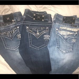 Miss Me jeans for sale